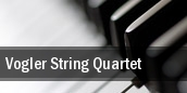 Vogler String Quartet Kennedy Center Terrace Theater tickets