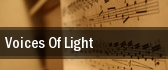 Voices Of Light Grand Rapids tickets