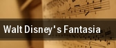 Walt Disney's Fantasia tickets