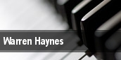 Warren Haynes The National Concert Hall tickets