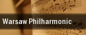 Warsaw Philharmonic Amherst tickets