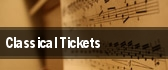 Washington Performing Arts Society tickets