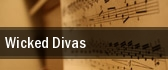 Wicked Divas Meyerson Symphony Center tickets