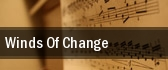 Winds Of Change San Luis Obispo tickets