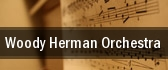 Woody Herman Orchestra Cerritos Center tickets