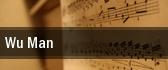 Wu Man Bass Concert Hall tickets