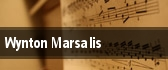 Wynton Marsalis Motorcity Casino Hotel tickets