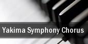 Yakima Symphony Chorus tickets