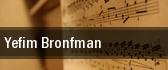 Yefim Bronfman Music Center At Strathmore tickets
