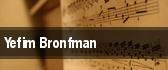 Yefim Bronfman Rohnert Park tickets