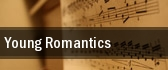 Young Romantics tickets