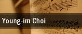 Young-Im Choi New York tickets