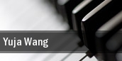 Yuja Wang Walt Disney Concert Hall tickets