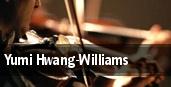 Yumi Hwang-Williams tickets