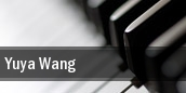 Yuya Wang Houston tickets