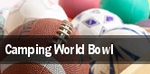 Camping World Bowl tickets