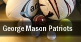 George Mason Patriots tickets
