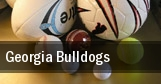 Georgia Bulldogs tickets