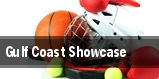Gulf Coast Showcase tickets