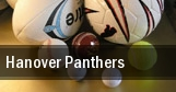 Hanover Panthers tickets
