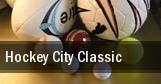 Hockey City Classic tickets
