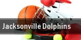 Jacksonville Dolphins tickets