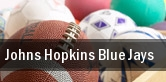 Johns Hopkins Blue Jays tickets
