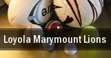Loyola Marymount Lions tickets
