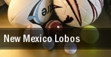 New Mexico Lobos tickets