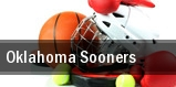 Oklahoma Sooners tickets