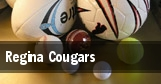 Regina Cougars tickets