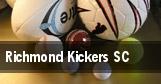 Richmond Kickers SC tickets