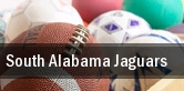 South Alabama Jaguars tickets