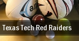 Texas Tech Red Raiders tickets