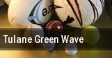 Tulane Green Wave tickets