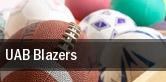 UAB Blazers tickets