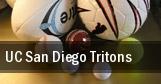 UC San Diego Tritons tickets