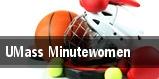 UMass Minutewomen tickets