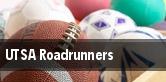 UTSA Roadrunners tickets