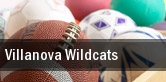 Villanova Wildcats tickets