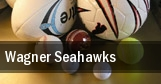 Wagner Seahawks tickets