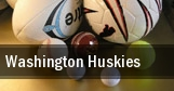 Washington Huskies tickets