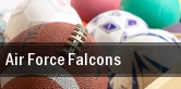 Air Force Falcons U.S.A.F. Academy tickets