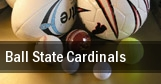 Ball State Cardinals tickets