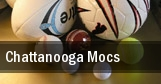 Chattanooga Mocs tickets