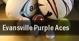 Evansville Purple Aces Evansville tickets