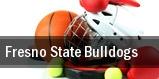 Fresno State Bulldogs tickets
