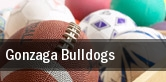 Gonzaga Bulldogs tickets