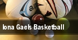 Iona Gaels Basketball tickets