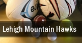 Lehigh Mountain Hawks tickets